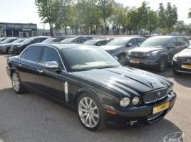 Jaguar XJ | 1