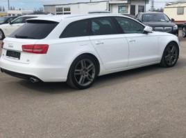 Audi A6, Universalas, 2012 | 3