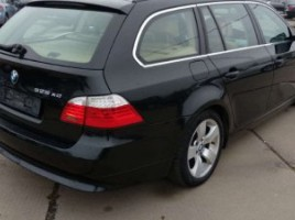 BMW 525, Universal, 2008 | 1