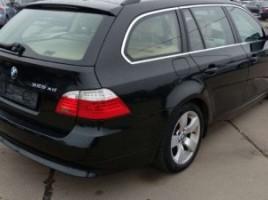 BMW 525, Universal, 2008 | 3