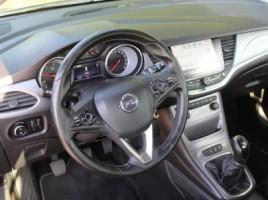 Opel Astra, Universalas, 2016 | 1