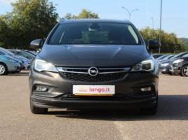 Opel Astra, Universalas, 2016 | 3