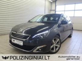 Peugeot 308 universalas