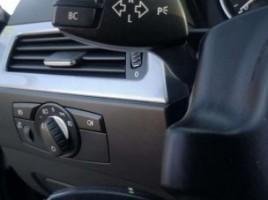 BMW 525, Universalas, 2008 | 2