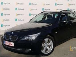 BMW 525 universal