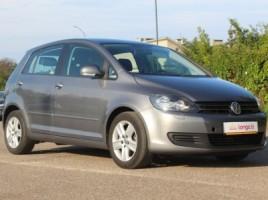 Volkswagen Golf, Monovolume, 2009 | 2
