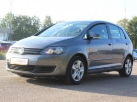 Volkswagen Golf monovolume