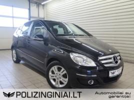 Mercedes-Benz B180   1
