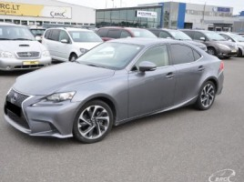 Lexus IS 250 sedanas