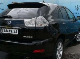 Lexus RX 350 | 3