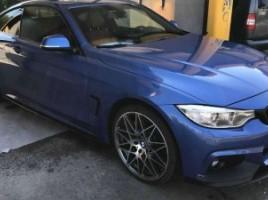 BMW 435 | 1