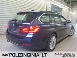 BMW 320, 2.0 l., universalas | 3
