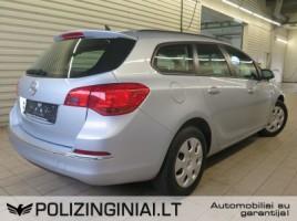 Opel Astra, Universal, 2015-06 | 2