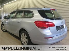 Opel Astra, Universal, 2015-06 | 3