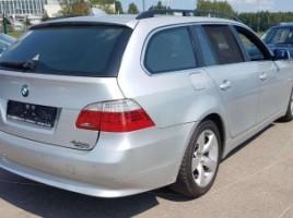 BMW 525, Universalas, 2007 | 2
