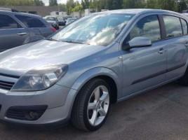 Opel Astra | 1