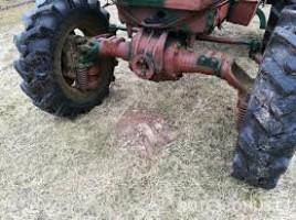 T40, Traktoriai | 2