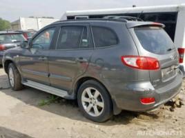Hyundai Santa Fe, Visureigis | 3