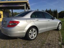 Mercedes-Benz C180 | 2