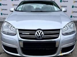 Volkswagen Golf, Universalas, 2009 | 1
