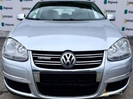 Volkswagen Golf, Universal, 2009 | 1
