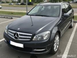 Mercedes-Benz C250 universal