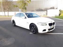 BMW 525 седан