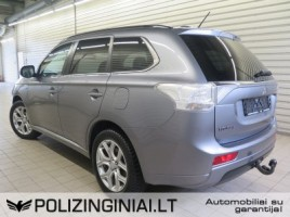 Mitsubishi Outlander, Cross-country, 2014-06 | 3