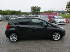 Nissan Note | 4
