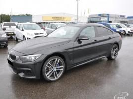 BMW 440 hečbekas