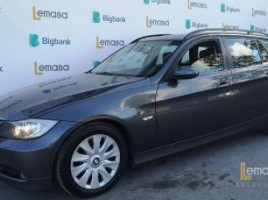 BMW 320, Universalas, 2006 | 1