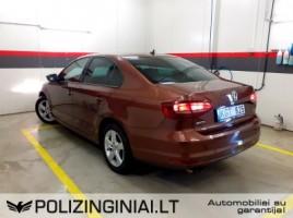 Volkswagen Jetta, Saloon, 2018-03 | 3
