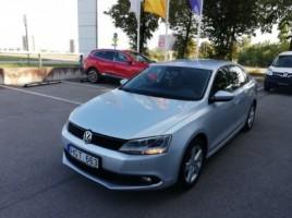 Volkswagen Jetta saloon