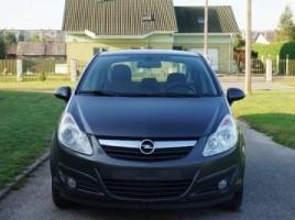 Opel Corsa | 1