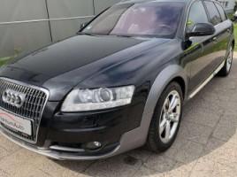 Audi A6 ALLROAD универсал