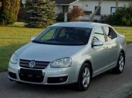 Volkswagen Jetta седан