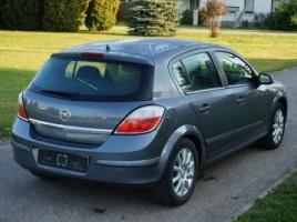 Opel Astra, 1.6 l., hečbekas | 2