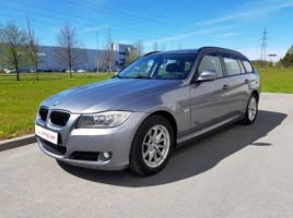 BMW 316 универсал