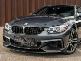 BMW 435, 2015 | 1