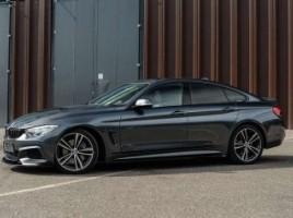 BMW 435, 2015 | 2