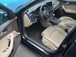 Audi A6, Universalas, 2014 | 3