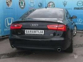 Audi A6, Universalas, 2014 | 2