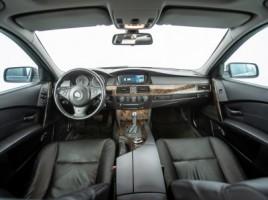 BMW 525, Универсал, 2008 | 1