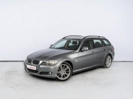 BMW 318 универсал