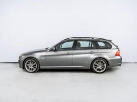 BMW 318, Universalas, 2009   3