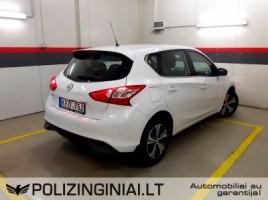 Nissan Pulsar | 2