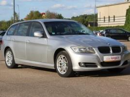 BMW 320, Universalas, 2009 | 2