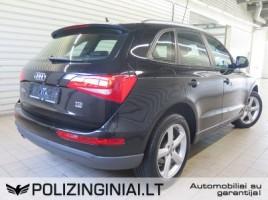 Audi Q5, Visureigis, 2014-04 | 2