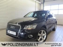 Audi Q5 visureigis