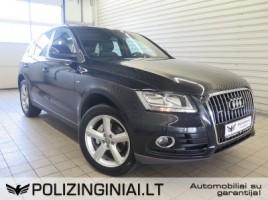 Audi Q5, Visureigis, 2014-04 | 1
